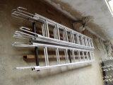 Galvanisiert oder Silver Monkey Ladder (LAD008)