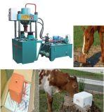 소금 구획 누르는 기계, 소금 구획 기계를 핥아 동물
