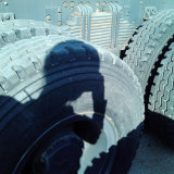 Caminhão norte 6X4 do trator de Beiben 380HP 420HP do Benz de China