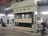 Машина гидровлического давления глубинной вытяжки двойного действия серии Y41 сделанная в Китае