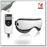 Fatigue réduisant le masque automatique de soins oculaires d'oeil et de rouleau-masseur/massage de tempe