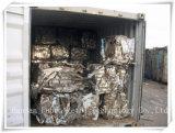 Чисто 99.9% алюминиевый утиль 6063/сплав катит утиль от фабрики