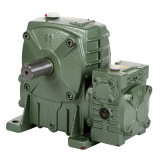 High Quality Worm Gearbox (FCA-WPA) Gear Reducer