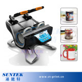 Nouvelle mini-station miniature 3D Heat Heat Press for Sale