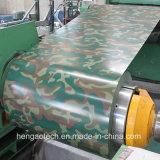 Линия покрытия цвета катушки, изготовление Ccl