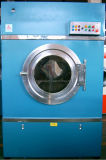 220lbs LGP/Gas Heated Tumble Dryer voor Maleisië Market Hotel Hosiptal Equipments