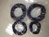 Garniture, garnitures de silicones, et joint circulaire en caoutchouc personnalisés de silicones