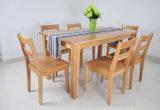 椅子の高品質の椅子(M-X1014)を食事するカシ木