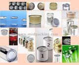 Can elettrico Sealing Machine per Can o Jar o Bottle