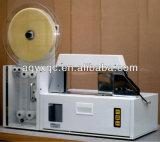 La oferta imprimió su insignia en la cinta de papel/plástica de la base OPP