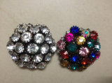 Handmade Diamond Bead (SP-223-1)의 형식 Accessories Brooch