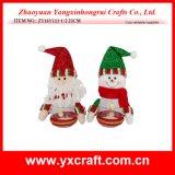 عيد ميلاد المسيح زخرفة ([ز13ف105-1-2-3]) عيد ميلاد المسيح شوكولاطة وعاء صندوق