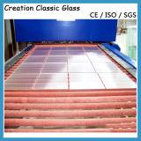 2-19mm ISO9001/세륨을%s 가진 매우 명확한 플로트 유리