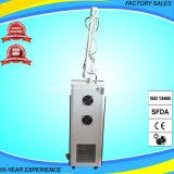 Q-Switched Machine van de Schoonheid van de Verwijdering van de Rimpel van de Laser van Co2