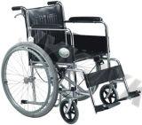 Présidence de roue en acier