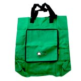 Polyester Bag, in Foldable, Drawstring and Tote