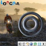 Chambre à air de moto normale de caoutchouc butylique du marché du Mexique (2.75-19)
