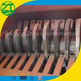 Plástico / Madeira / Colchão / Pneu / Espuma / Bone de animal / Resíduos municipais / Resíduos de cozinha / Triturador de tecido residual