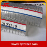 Mangueira reforçada do PVC de Hose& do fio de aço de Hose&PVC do fio de aço do PVC Spriral