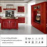Классицистическая европейская мебель кухни типа (ZH072)
