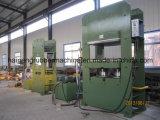 Linea di produzione di vulcanizzazione di nylon del nastro trasportatore di serie di Xlb-Q 1500*6000 nel buon prezzo