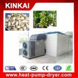 Dessiccateur commercial pour la noix de noix/la machine de séchage déshydrateur de noisette