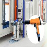 Pintura de pulverização eletrostática do injetor de pulverizador do revestimento do pó