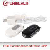 GPS Tracker pour Child avec Tracking Anywhere (MT60)