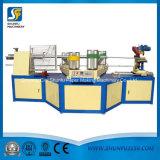 Máquina del tubo de base del corte del papel de la serie de Sf