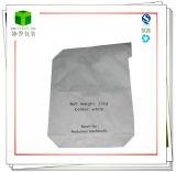 Bolsos de la válvula del papel de Kraft para el pegamento de la baldosa cerámica del embalaje