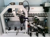 Fz-450DJ с машиной кольцевания края Pre филировать и угловойой Woodworking утески автоматической