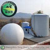 Água - equipamento solúvel do fertilizante