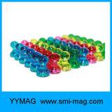 Neodym-Farben-magnetische Stifte für Verkauf