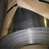 L'acier inoxydable de constructeur enroule ASTM/ASME 304