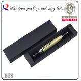 Penna di Ballpoint di plastica di plastica di carta di Derma della penna a sfera del metallo di Vape del contenitore di matita (YS40F)