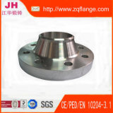 ANSI / JIS / En1092-1 / DIN / BS4504 Bride standard en acier au carbone