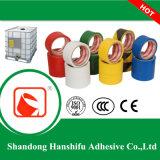 Pressão Assured da qualidade - adesivo sensível da fita