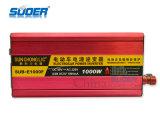 Suoer 2015新しいAC AC 220V電気自動車力インバーター(SUB-E1000F)への1000W DC 48V