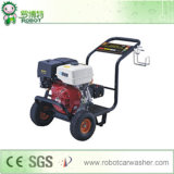 250bar Recoil Gasoline Commercial Pressure Washer (RW-HPW1300)