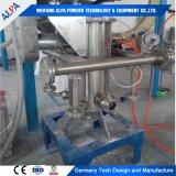 Pigmento orgánico Molino / Jet Molino Sistema Finura hasta 2um