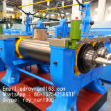 2016熱いXk-300高性能の開いたタイプ2ロールゴム製混合製造所12インチ