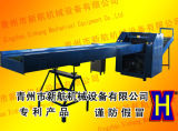 Berufsentwurfs-Kenaf-Faser-Ausschnitt-Maschinen-/Lappen-Ausschnitt-Maschine/Gewebe-Ausschnitt-Maschine