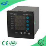 Cj Xmta-Jk408 4 Channlel Intelligent Pid Temperature Controller
