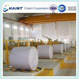 Moulin à papier - système de convoyeur pour la machine de papier