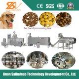 De Droge Lijn van uitstekende kwaliteit van de Verwerking van het Voedsel voor huisdieren