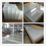 장식적인 Plastic Acrylic Panels Manufacturer 1.8-30mm.