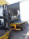 TBRのタイヤ、軽トラックのタイヤ、放射状の大型トラックのタイヤ