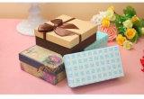 Коробка подарка бумаги высокой ранга, Eco-Friendly коробка подарка