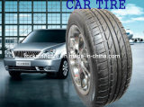 Reifen, Gummireifen, Auto-Reifen, PCR-Gummireifen, Förderwagen-Gummireifen