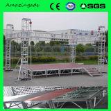 Stadiums-Binder (Aluminiumc$binder-stadiumstadium Gerätaluminium Stadium-beweglicher Stadium-beweglicher Stadiumlautsprecher Binder)